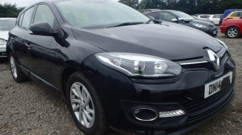 Dezmembrez Renault Megane 3, 1.5dci