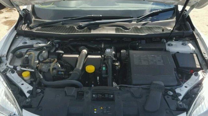 Dezmembrez Renault Megane 3 Coupe 1.5dci