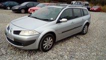 Dezmembrez Renault Megane facelift 1.9 Dci