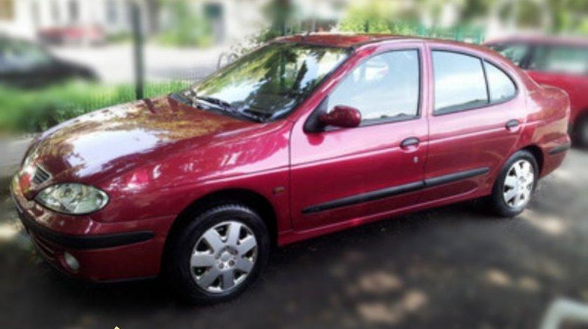 Dezmembrez Renault Megane I 1 6i 1 8i 2 0 IDE 1 9 D 1 9 dTi 1 9 dCi an 99 03