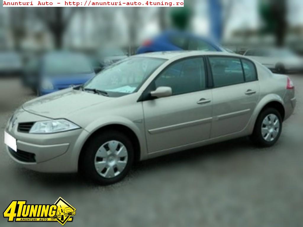 Dezmembrez Renault Megane II 2003 2010 1 5dCi E4 1 9 dCi