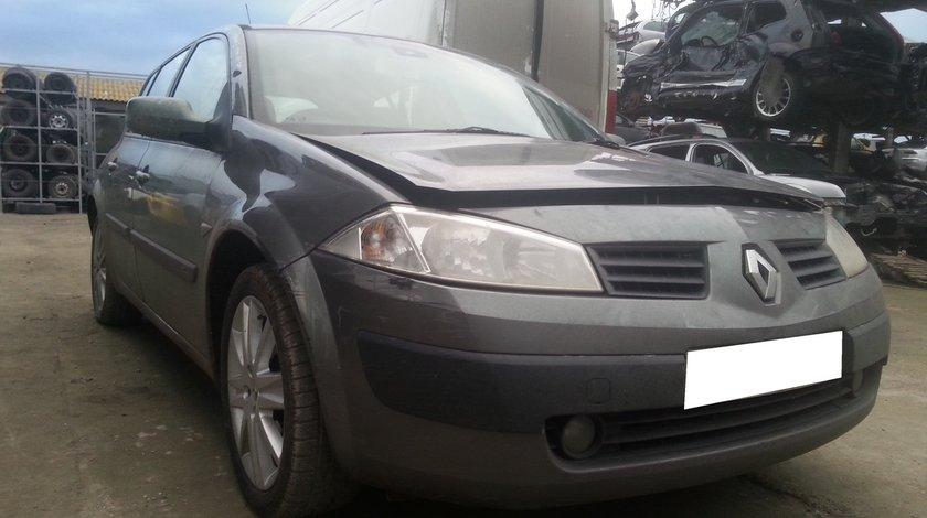 Dezmembrez Renault Megane II 2004,1.5 dCI, Euro 3