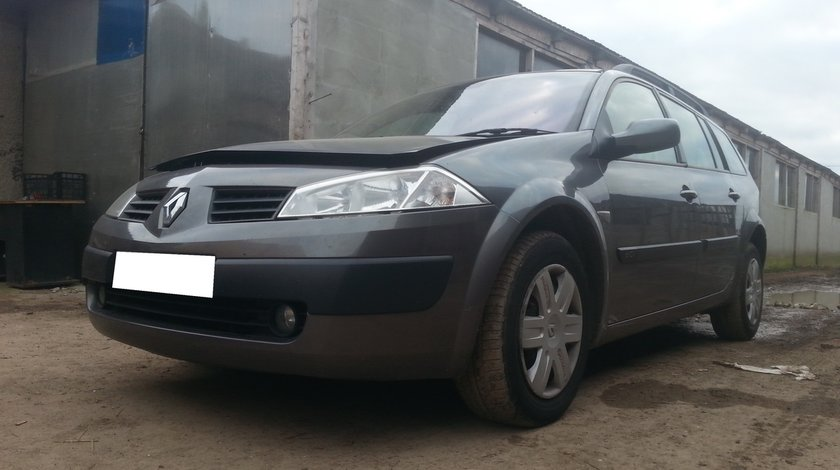 Dezmembrez Renault Megane II 2006,1.5D dCI, Euro 3