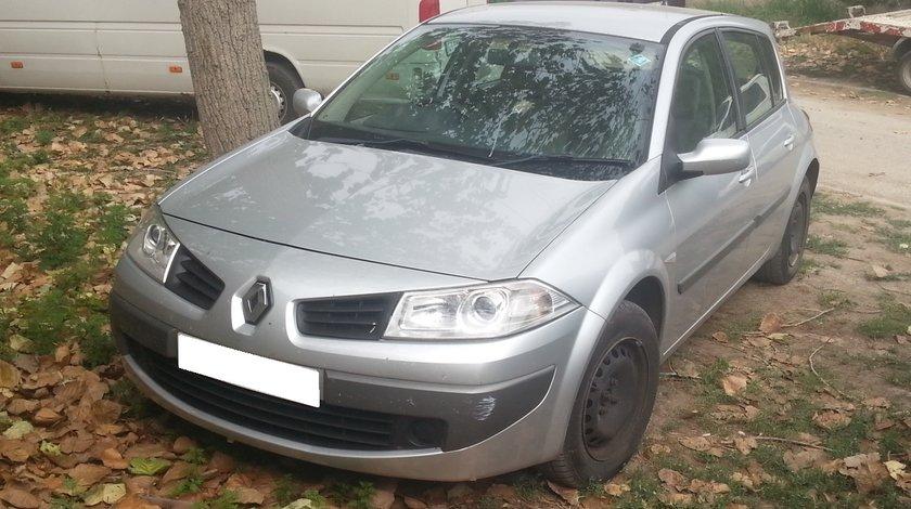 Dezmembrez Renault Megane II 2008, 1.5D dCI, Euro 4, injectie Siemens