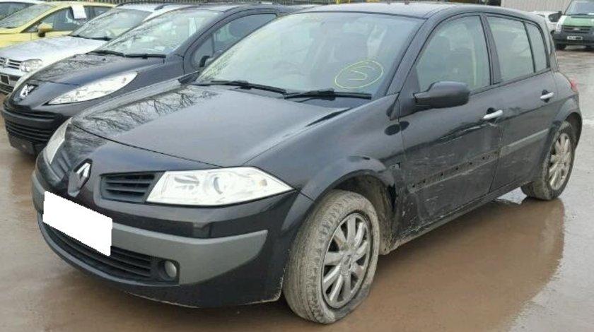 Dezmembrez Renault Megane II 2008,1.5D dCI