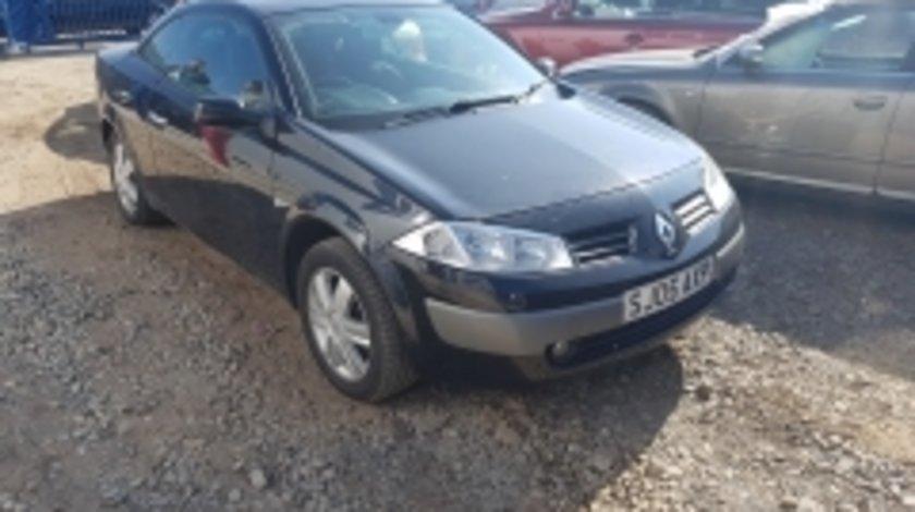 Dezmembrez Renault  Megane II ,an 2005