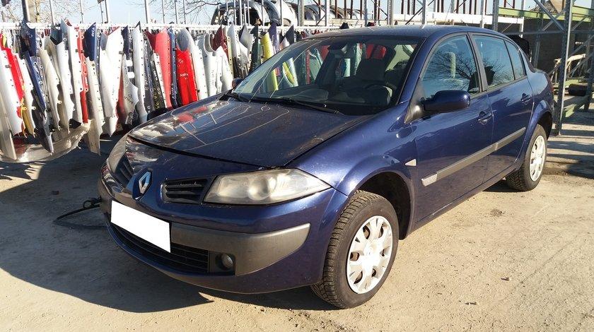 Dezmembrez Renault Megane II an fabr. 2004, 1.5D dCi