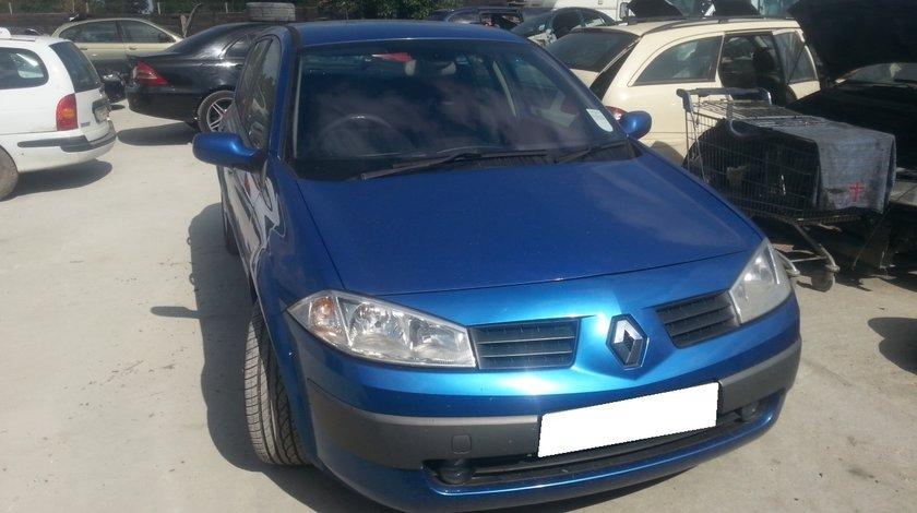 Dezmembrez Renault Megane II an fabr. 2004, 1.9DCi