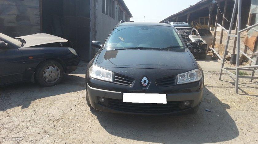 Dezmembrez Renault Megane II FL, E4 an fabr. 2008, 1.5DCI