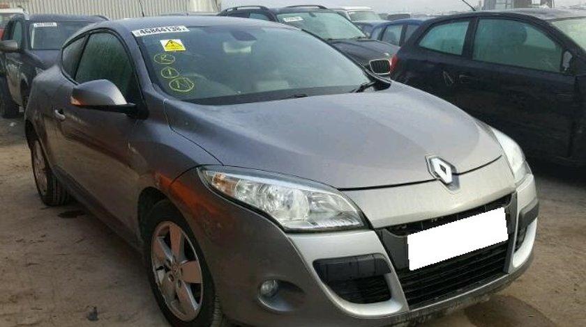 Dezmembrez Renault Megane III 2011,1.5D dCI, E5