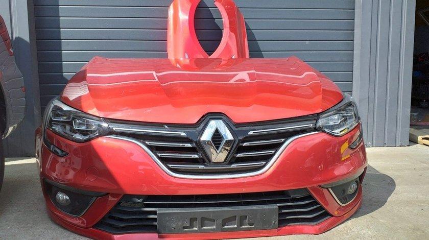 Dezmembrez Renault Megane IV 2017 Berlina Megane 4 1.5 Dci 110cp E5