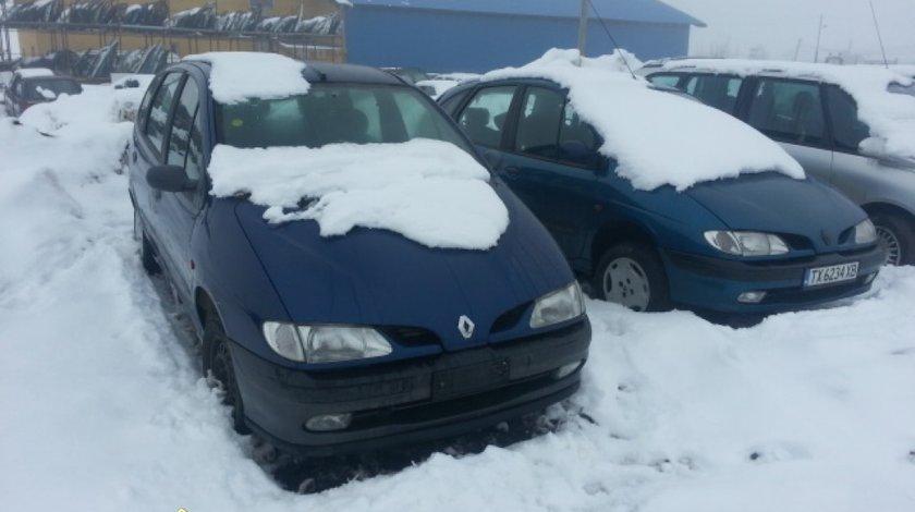 Dezmembrez Renault Megane Scenic 1 6 8V An 1998