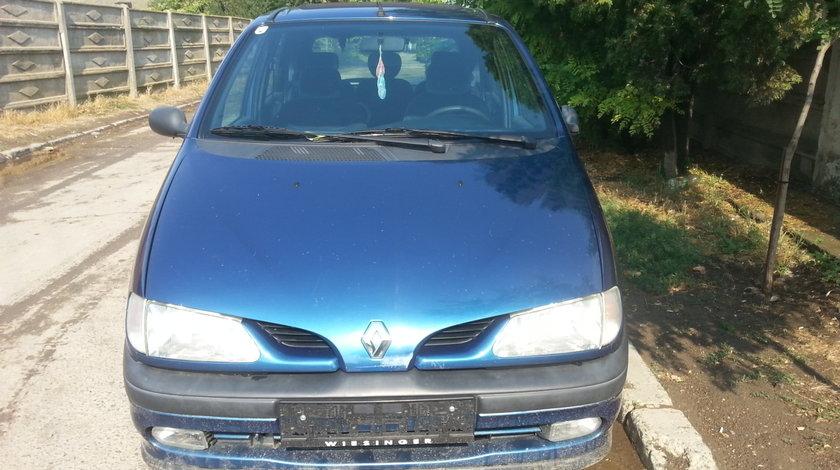 Dezmembrez Renault Megane Scenic I, 1998, 1.9 dTi