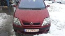 Dezmembrez Renault Scenic 1 6 16V An 2001 cutie au...