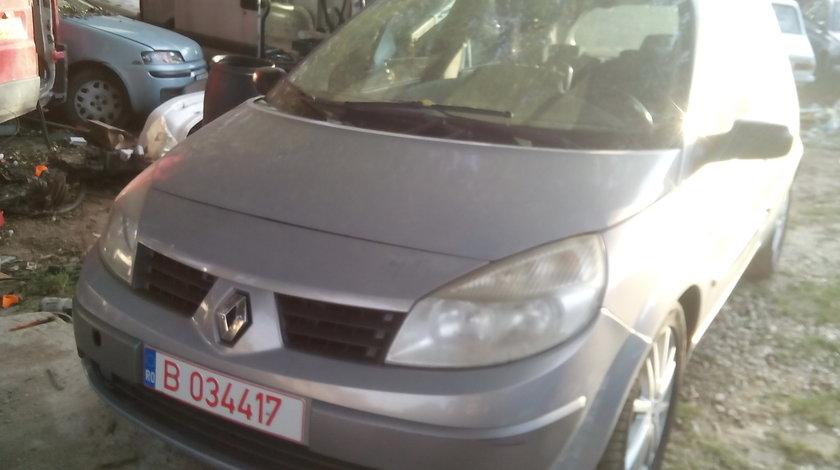 Dezmembrez Renault Scenic 1.9