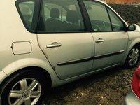 Dezmembrez Renault Scenic ,2003,diesel