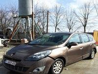 Dezmembrez Renault Scenic 3 1.5 DCI 110 Eco 2 2011
