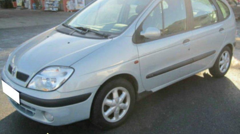 Dezmembrez Renault Scenic 99 03 1 6i 1 8i 2 0i 1 9D 1 9 DTI 1 9 dCi