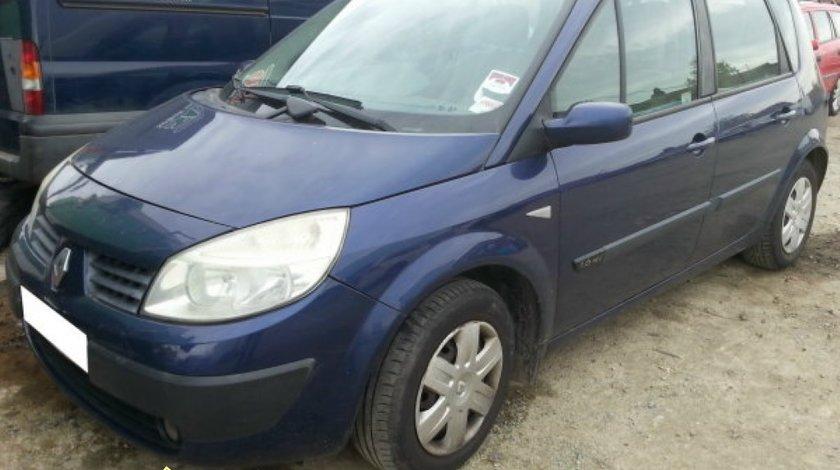 Dezmembrez Renault Scenic II 1.5 dCI 2006