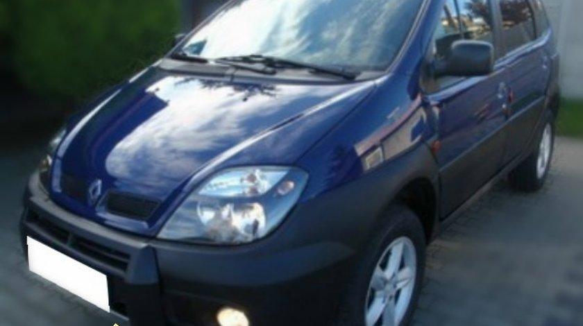Dezmembrez Renault Scenic RX4 2 0i si 1 9 dCi an 2002