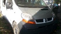 Dezmembrez Renault Trafic II an fabr. 2005, 1.9Dci...