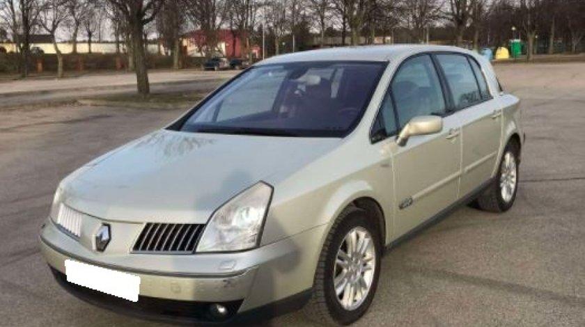 Dezmembrez Renault Vel Satis an fabr. 2003, 2.2DCi