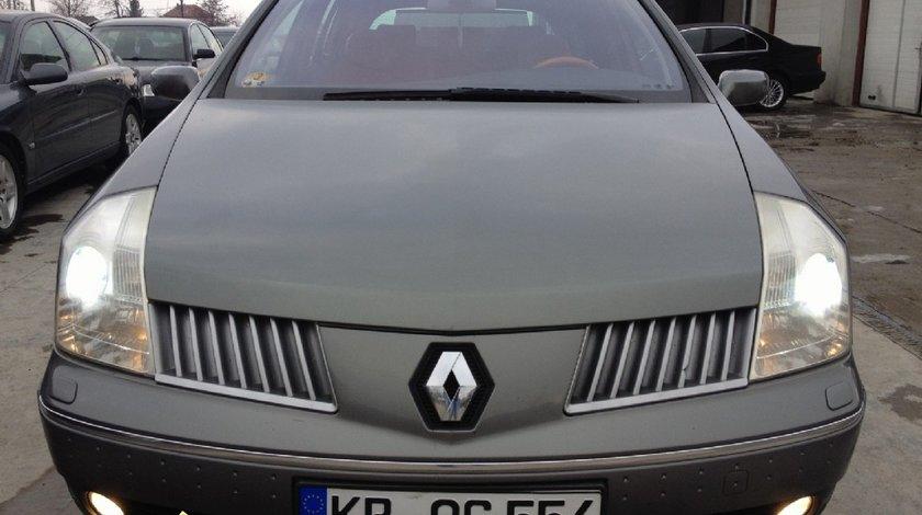 Dezmembrez Renault Vel Satis Diesel motorina An 2003
