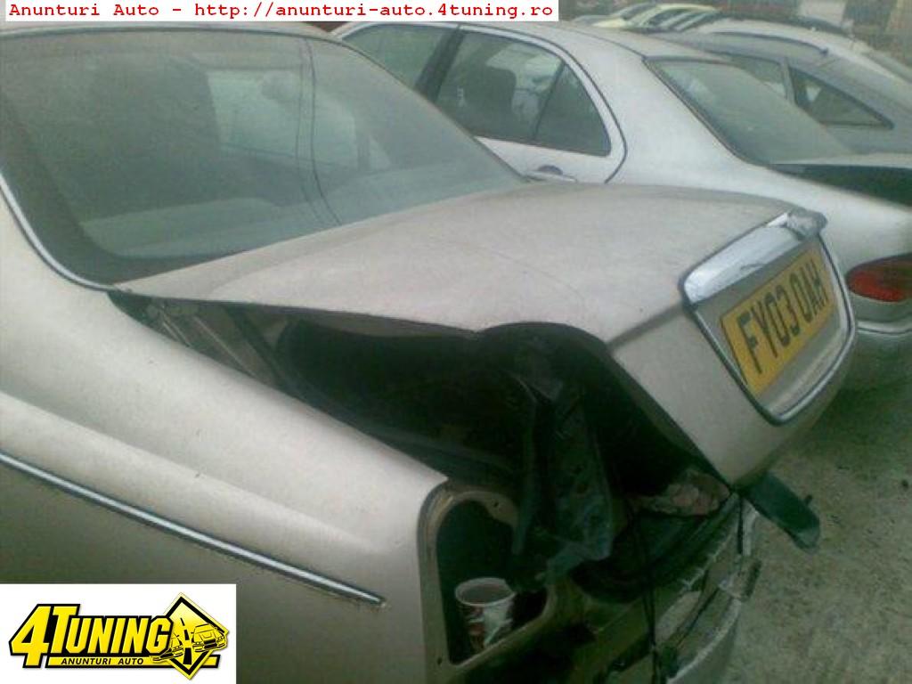 Dezmembrez Rover 75 1 8i An 2004