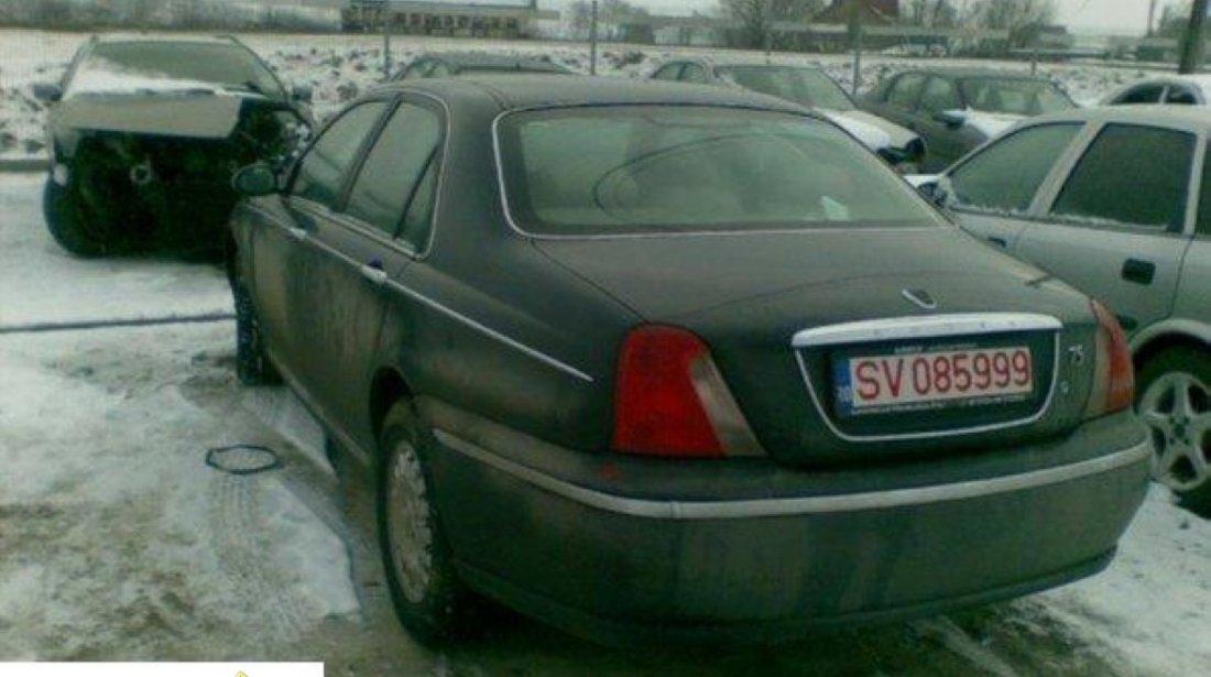 Dezmembrez Rover 75 2 Otd An 2001