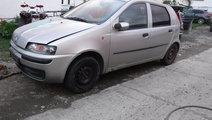 Dezmembrez sau vand Fiat Punto 1,2 16v an fab 1999