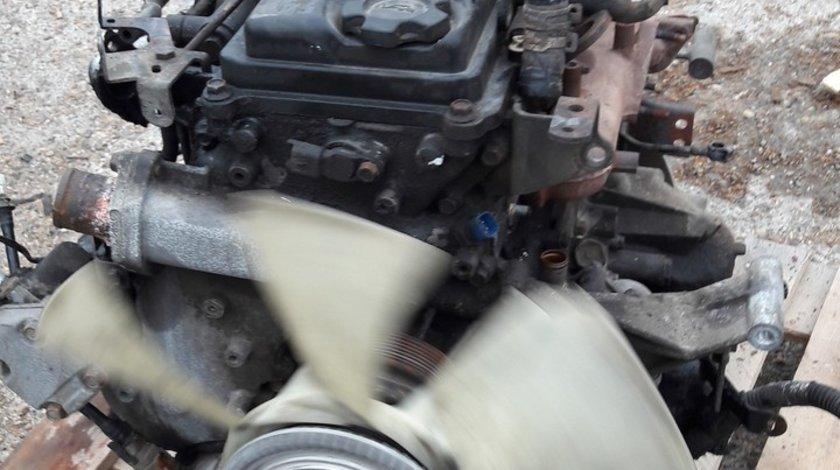 dezmembrez sau vind complet motor renault mascott 2953cc cu proba pornit motoare cu km reali 250000