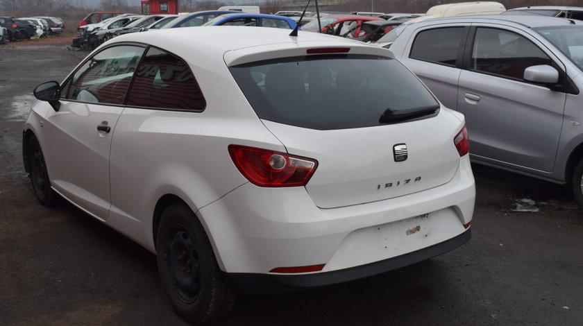 Dezmembrez Seat Ibiza 1.2 b CGPA 2010 cod culoare LB9A 549