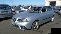 Dezmembrez Seat Ibiza 1.4 16v an 2007 tip motor BK...