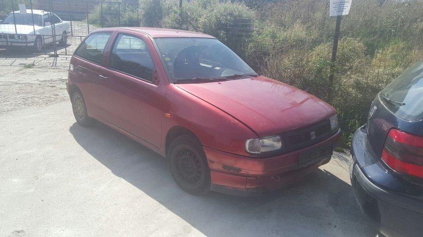 Dezmembrez Seat Ibiza 1.4 benzina an 1998
