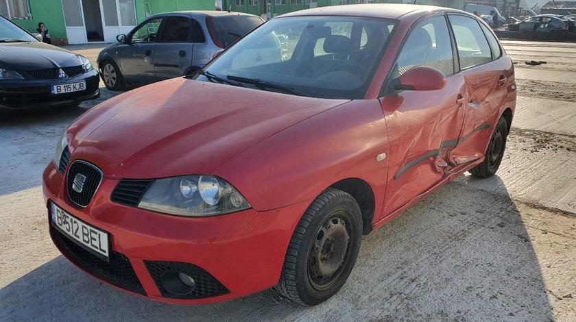 Dezmembrez Seat Ibiza 2007 ibiza 3 facelift 1.9 tdi AXR euro 4