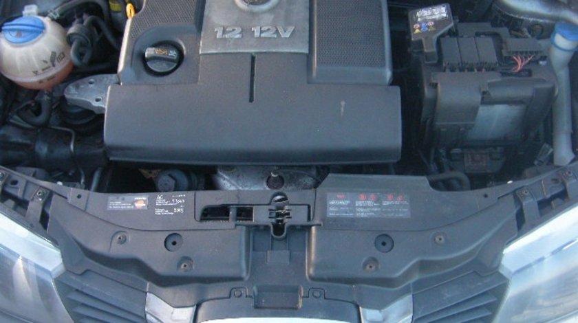 Dezmembrez Seat Ibiza 4, 1.2b 12V, orice piesa!