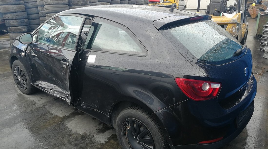 DEZMEMBREZ Seat Ibiza 6J 1.4tdi tip BMS