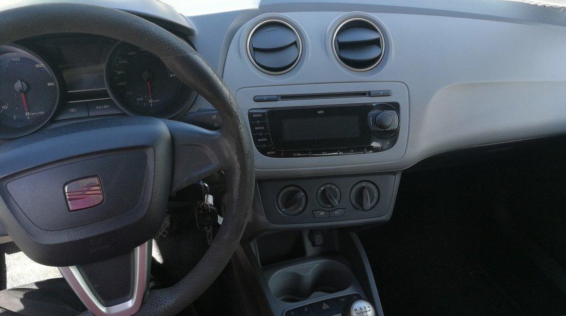 DEZMEMBREZ Seat Ibiza 6J an de fabricatie 2009 - 2010 - 2011 motor 1.9tdi tip BLS , 1.4tdi BMS