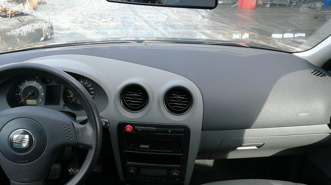 DEZMEMBREZ Seat Ibiza 6L 1.4 16v tip BBY