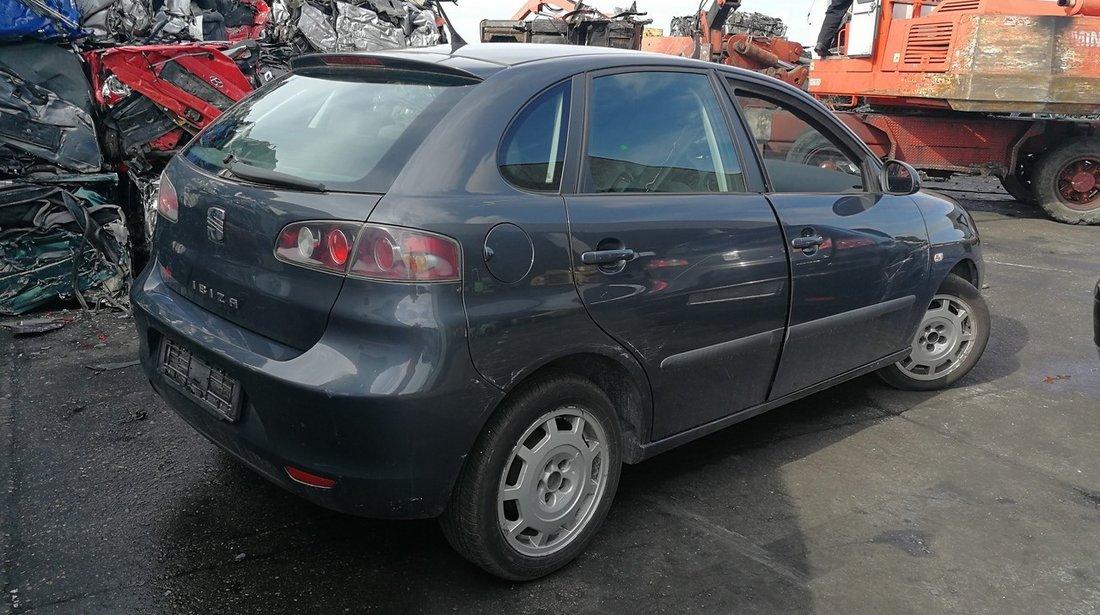 DEZMEMBREZ Seat IBIZA an de fabricatie 2003 - 2004 - 2005 - 2006 - 2007 -2008