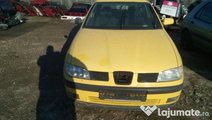 Dezmembrez Seat Ibiza Cordoba Galben 1999 2002 1.4...