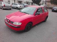 Dezmembrez Seat Ibiza Rosu 1999 2002 1.4 Mpi 2 Usi