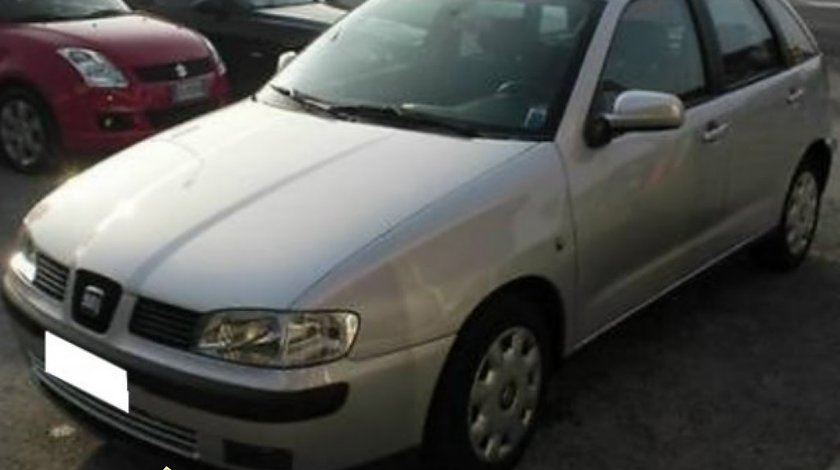 Dezmembrez Seat Ibiza si Cordoba 1999 2002 1 0i 1 4i 1 9 SDI si 1 9 TDI