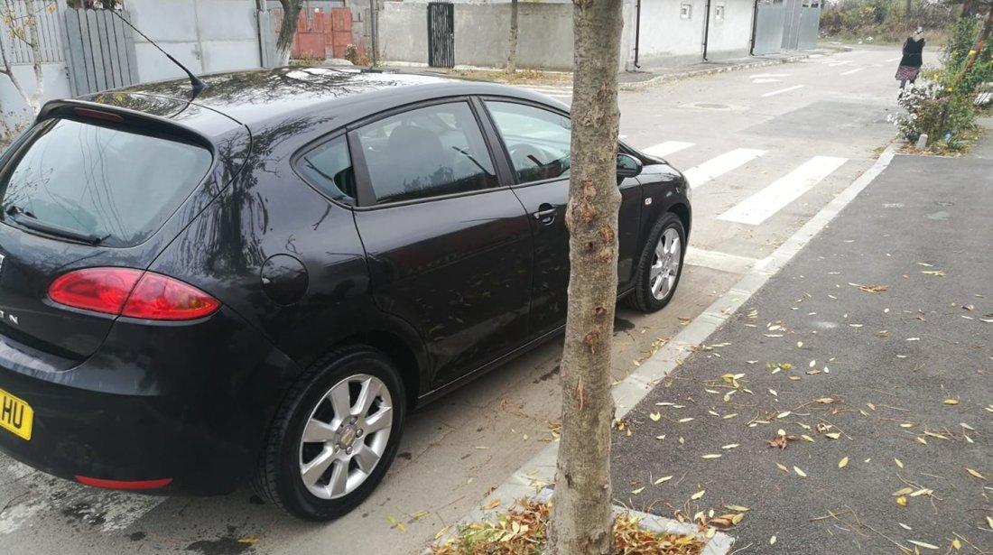 Dezmembrez Seat Leon 1.9 tdi Bxe 105 cp 2009