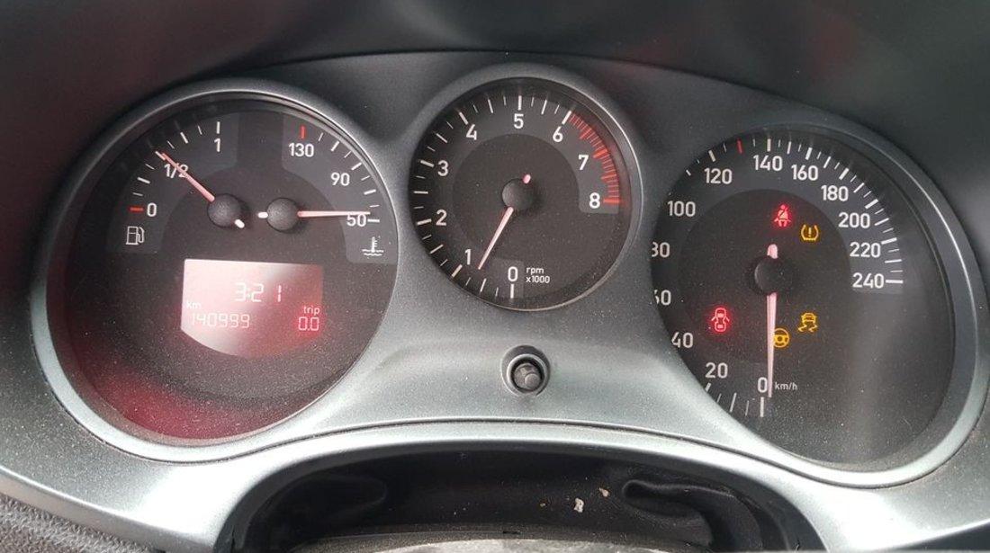 Dezmembrez Seat Leon 1P 1.4 TSi 122 cai cod motor CAXA cutie manuala an 2009