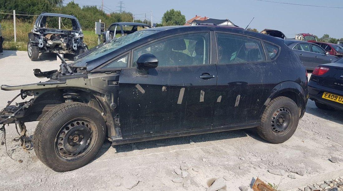 Dezmembrez seat leon 1p facelift 1.4 tsi caxc 125 cai 60.000 km din 2012