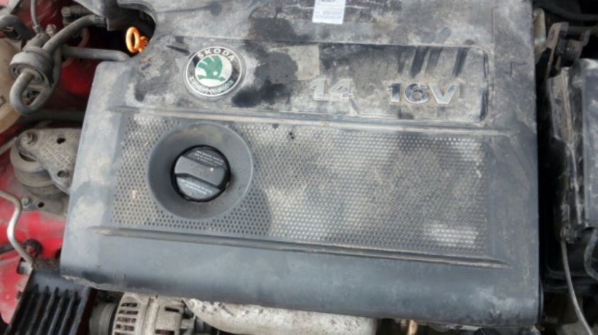 Dezmembrez Skoda Fabia 1.4 benzina cod motor AUA 2003