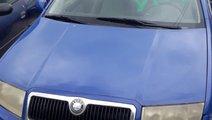 Dezmembrez Skoda Fabia 2000 hatchback 1.4 benzina