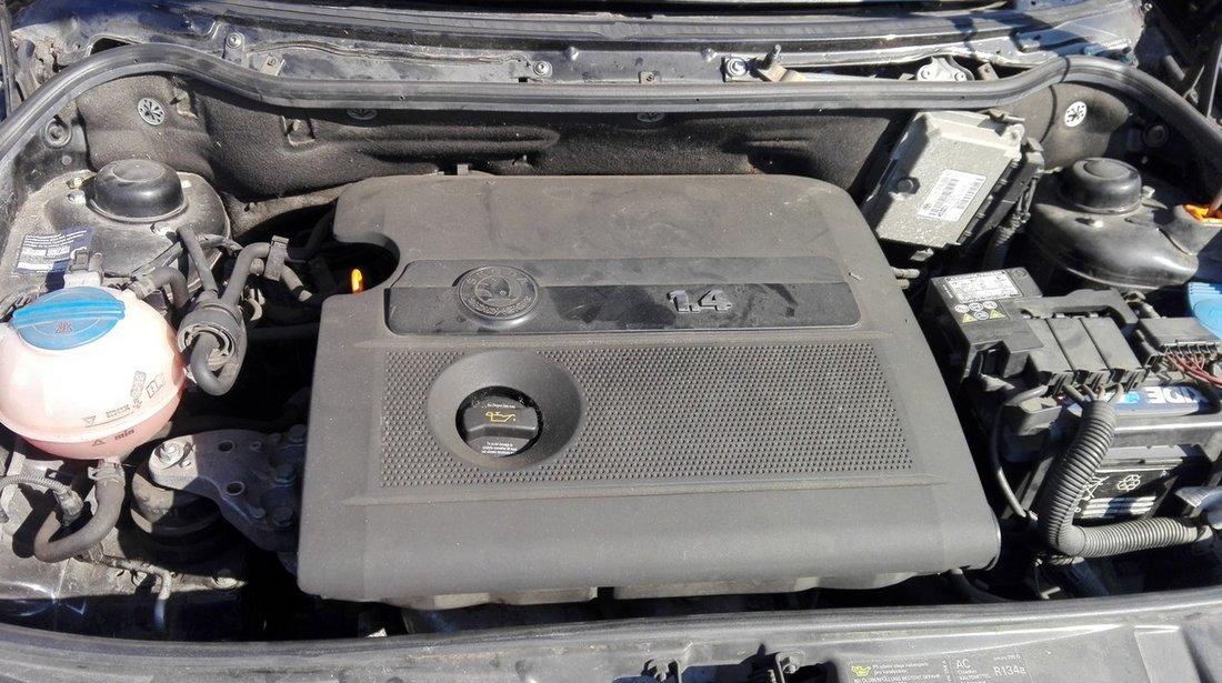 DEZMEMBREZ skoda fabia facelift an 2006 motor 1.4 16v tip BKY
