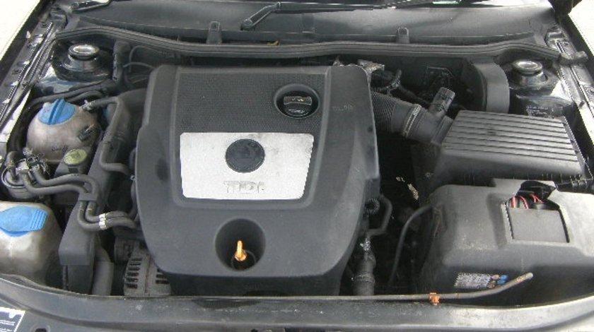 Dezmembrez Skoda Octavia 1, 1.9tdi, ASV